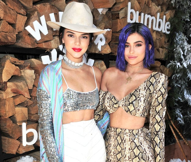 In the latest installment of Kylie and Kendall Jenner pissing people off, it looks like their Kendall + Kylie clothing line is under attack...AGAIN.