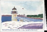 Marshall Pt Lighthouse Catinka Knoth
