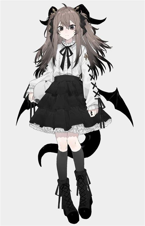 anime art anime anime art girl