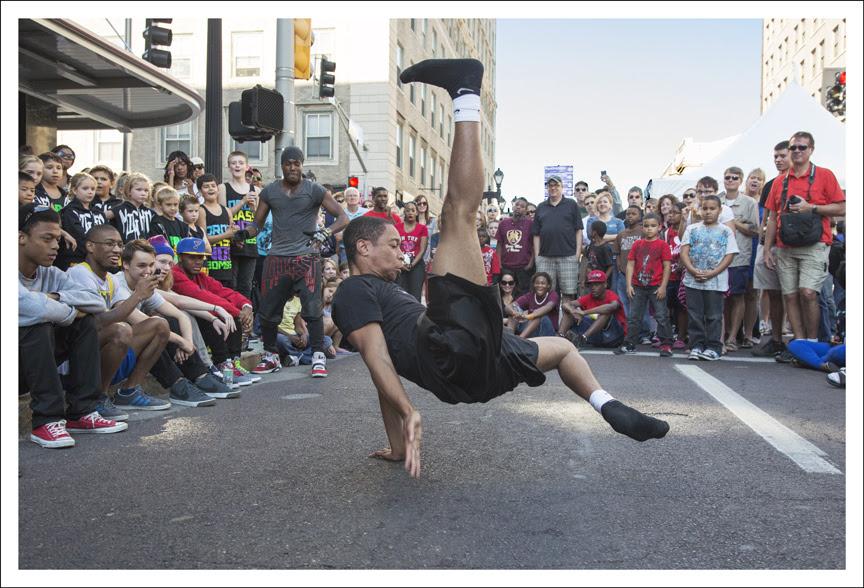 Dancing In The Street 6