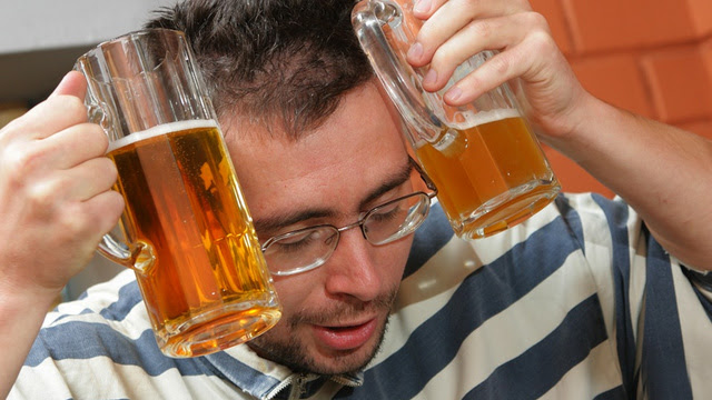 Click here to read Scientists Are Making a Vaccine for Alcoholism That Will Give You Terrible Hangovers
