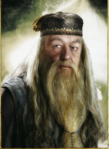 Dumbledore from The Half-Blood Prince - albus-dumbledore Photo