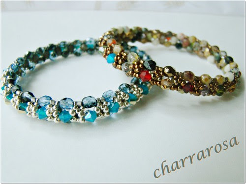 Bangles by charrarosa