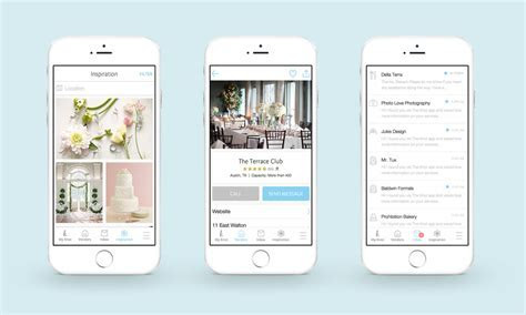 10 Wedding Planning Apps that help you to plan your big day
