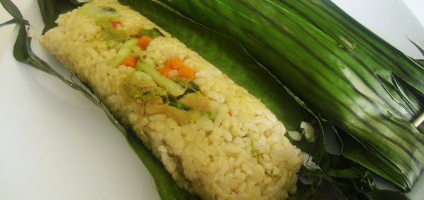 baked-brown-rice