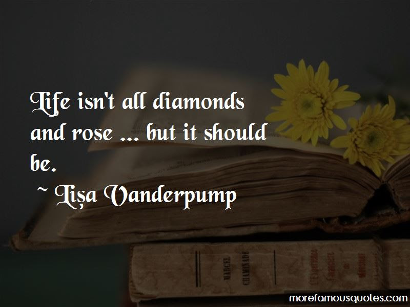 Quotes About Diamonds And Life Top 34 Diamonds And Life Quotes From