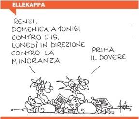 Informazione contro blitz di renzi sull italicum subito for Votazioni alla camera