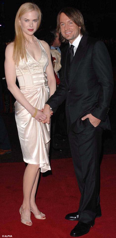 nicole kidman height. Exclusive: Nicole Kidman talks