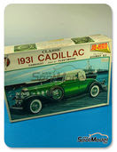 Maqueta de coche 1/24 SpotModel - Jo-Han - Cadillac Fleetwood 1931