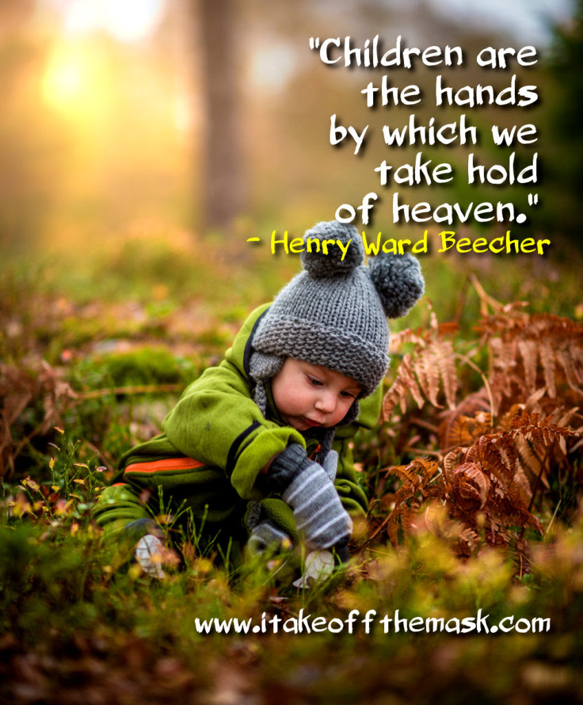 Pray Like A Child Quotes Poems Prayers And Words Of Wisdom At I