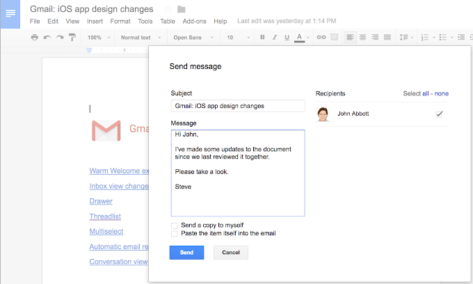 What is Google Docs and How Does it Work?
