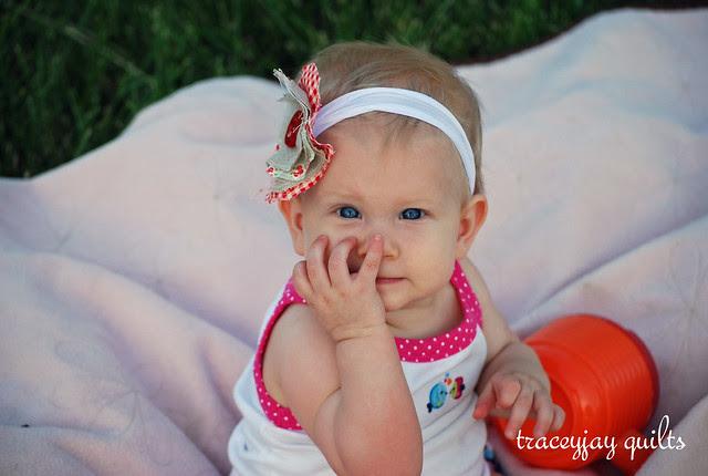 my little darling