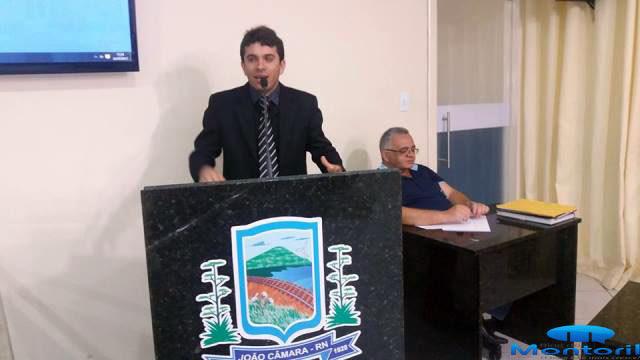 Resultado de imagem para vereador Fernando Guilherme Blog do Montoril