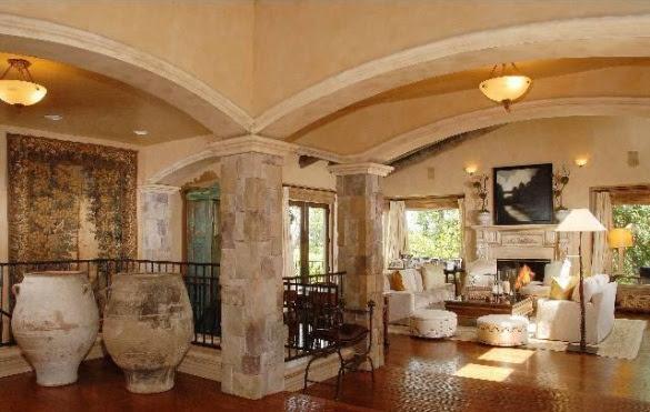 lba5d1f43 m3o Nick Lachey and Vanessa Minnillo Buy New Home In Encino (PHOTOS)