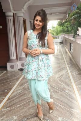 Nikki Galrani Latest Photos - 27 of 35
