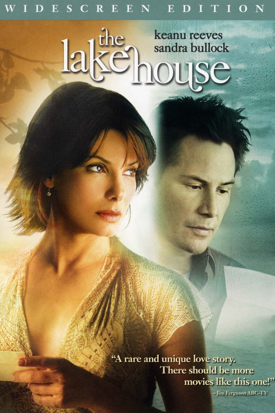 Image result for the lake house movie about