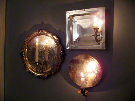 The Sconce Project | Seeing Design