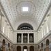 c.f.hansen, nave, copenhagen cathedral, 1811-1829 by seier+seier+seier