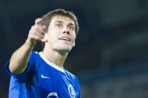 Сергей Кравченко возмущен судейством в матче против Ворсклы