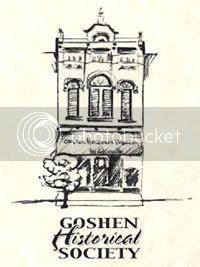 Click for Goshen Historical Society