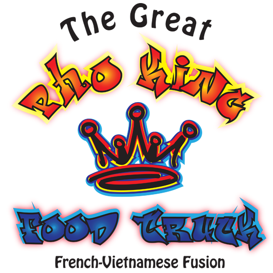 Pho King Food Truck Web