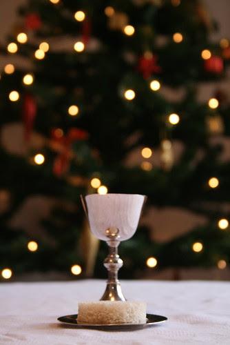 Christmas Communion