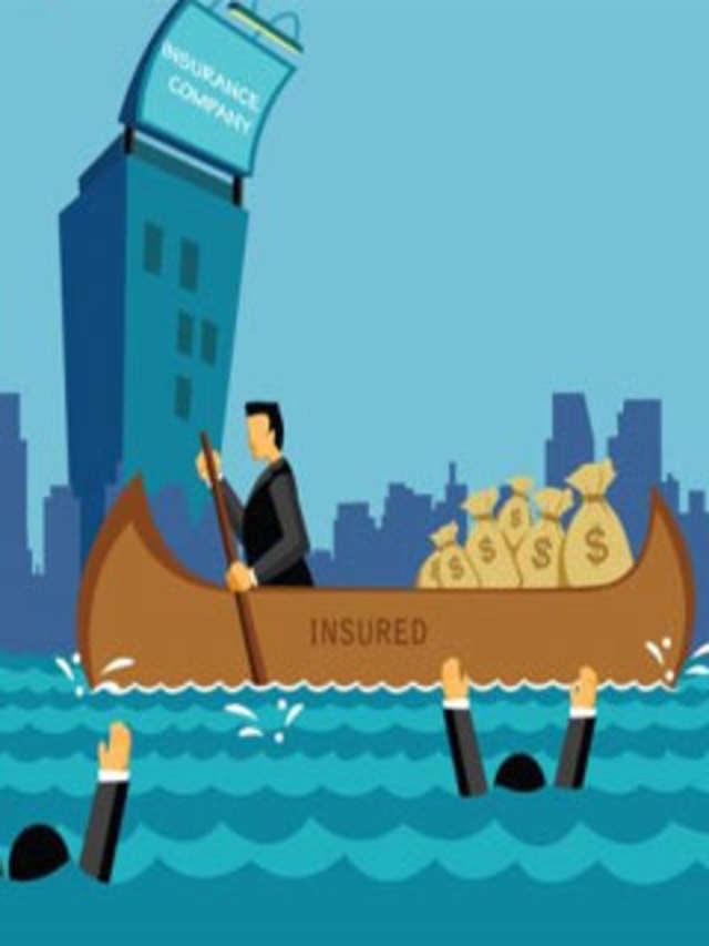 Variable life insurance plans - | The Economic Times