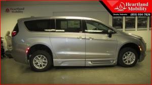 New Chrysler Wheelchair Vans For Sale Blvd Com