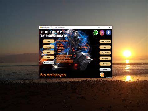 rf offline  full tutorial rf offline
