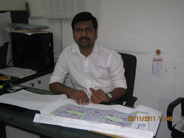 Mandar Deshpande, Vastushodh Projects, gives information about pre-launch offer of a 2 BHK Flat for Rs. 25 Lakhs at Urbangram Kirkatwadi on Sinhagad Road, Pune 411 024