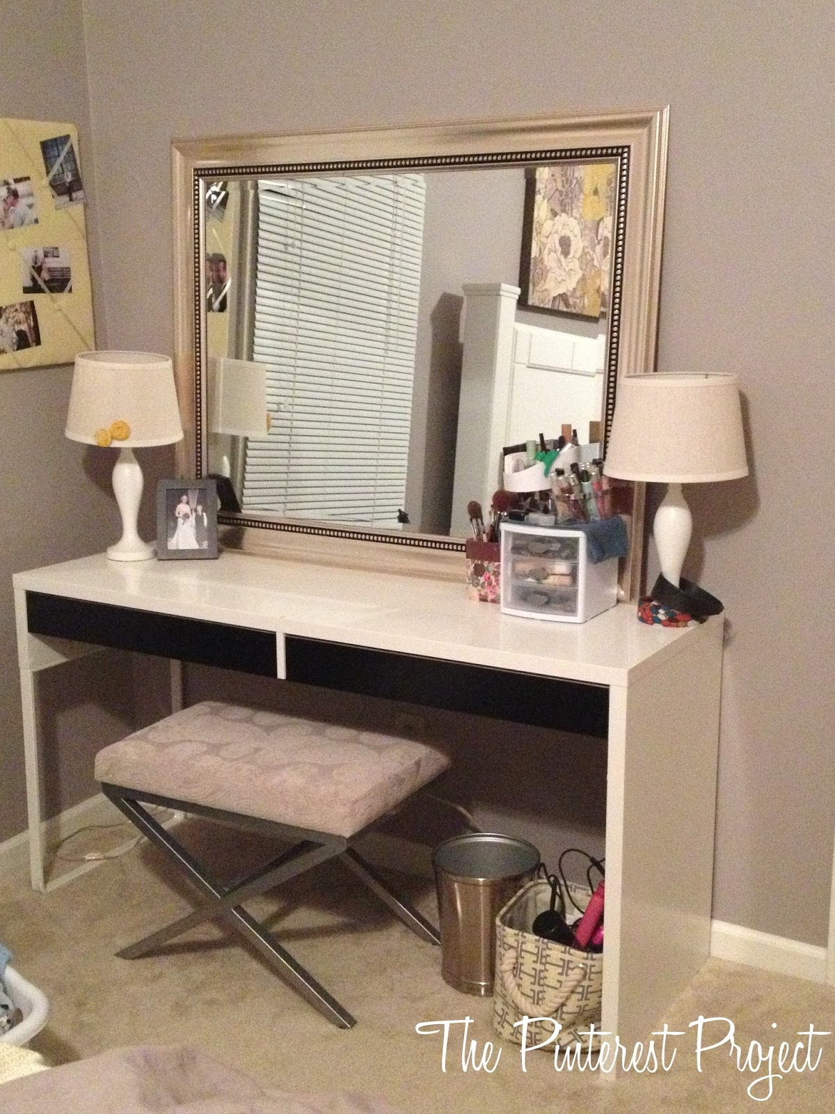 Ikea Malm Dressing Table Pinterest Decoration Ideas For Thanksgiving