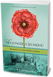 Free Book - No Longer a Slumdog