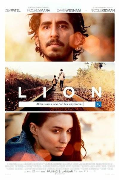 Lion (2016) Kurdi
