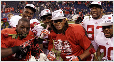 Big Ten Champions
