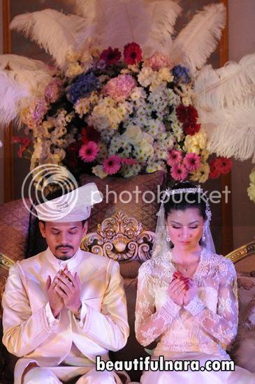 gambar resepsi perkahwinan lisa dan yusry