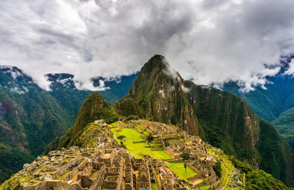 31 das mais impressionantes ruínas antigas do mundo 01