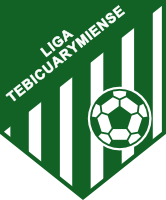 Escudo Liga Tebicuarymiense de Fútbol