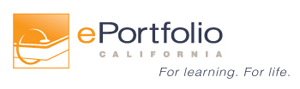 ePortfolio California. For learning. For life.