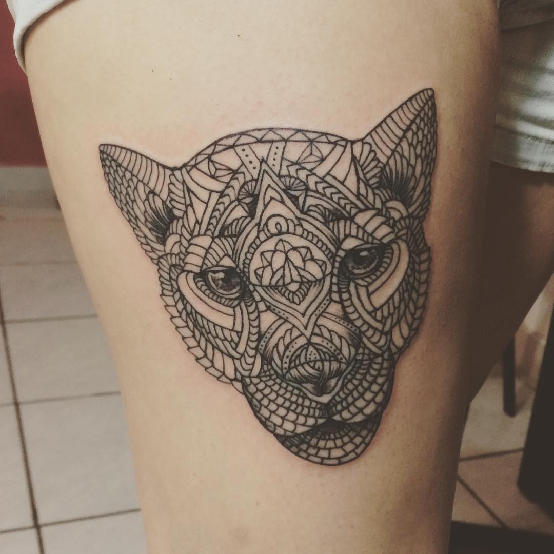 Los Mejores Tatuadores De México Estudios De Tatuajes Df Y Más