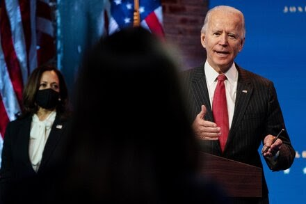 TREND ESSENCE:Biden's Plan for Seniors Is Not Just a Plan for Seniors