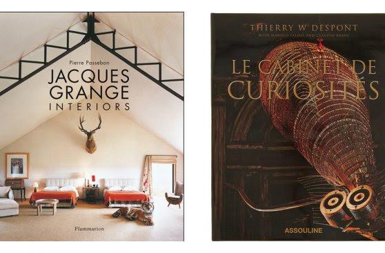 10 libros esenciales de decoración