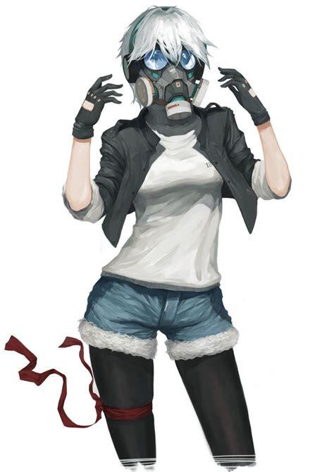 pin  andrew darmawan  character design anime art