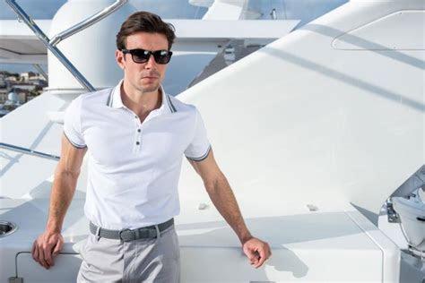 man tuck   polo shirt lovetoknow