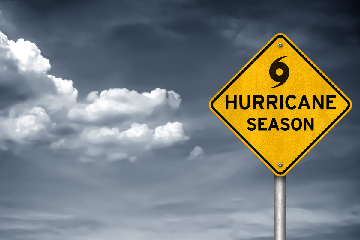 Hurricane Season Is Here: Understanding Employee Pay During and After a Hurricane