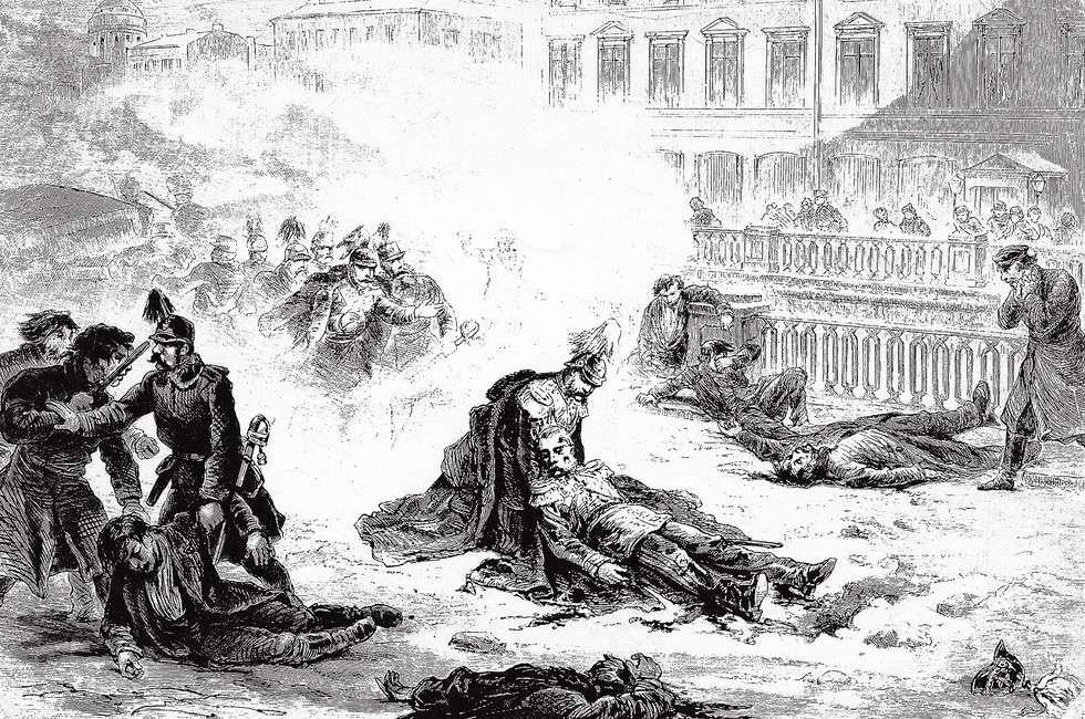 Плотские утехи на стороне – обычное явление в роду Романовых
