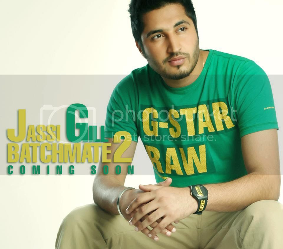 Jassi Gill Exclusive Interview 2013