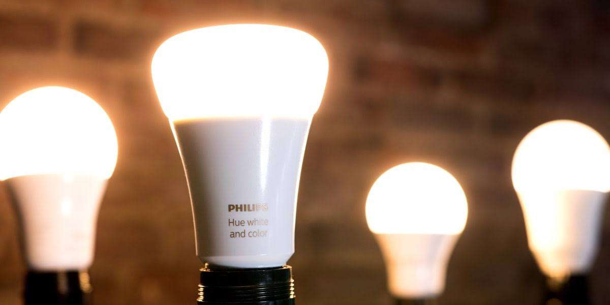 Amazon Com Smart Light Bulbs