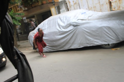 The Car Supposedly Is More Precious Than Indian Womanhood by firoze shakir photographerno1