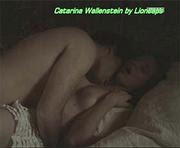 Catarina Wallenstein nua na serie Uma familia açoreana