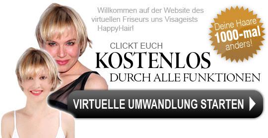 Frisur Testen Foto Hochladen
